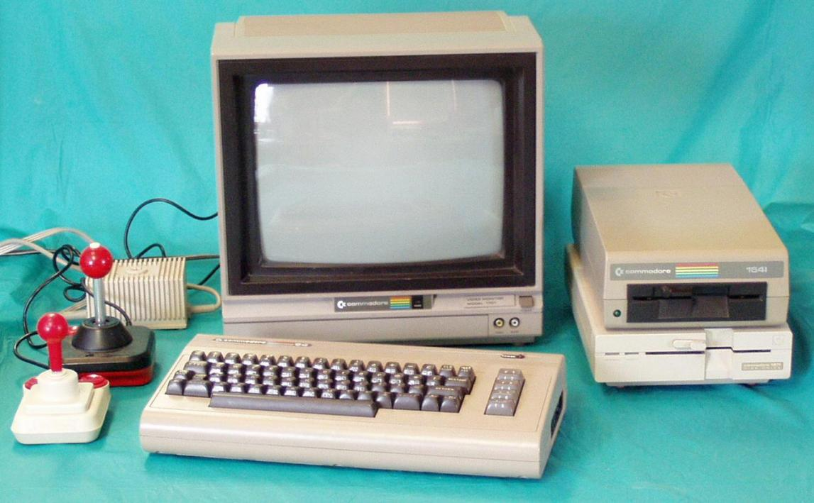 Name:  Commodore 64 complete.jpg Views: 394 Size:  94.9 KB