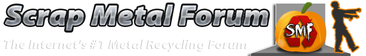 Scrap Metal Forum - The Official Scrap Metal Recycling Community